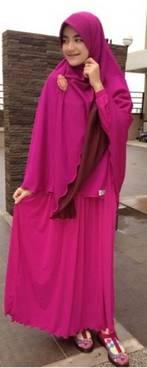 Baju Syari Terbaru07