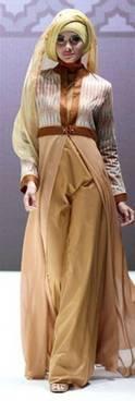 Baju Syari Terbaru11