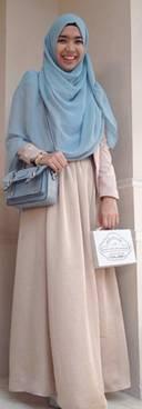 Baju Syari Terbaru15
