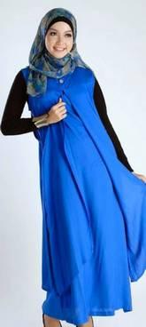 Baju Syari Terbaru17