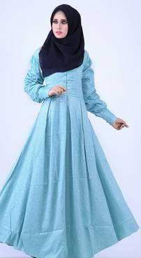 Baju Syari Terbaru18