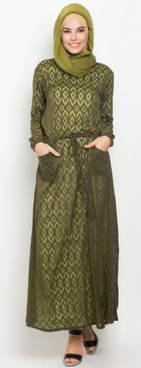 Baju Muslim Desain Modern 03