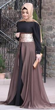 Baju Muslim Desain Modern 04