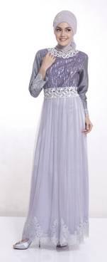 Baju Muslim Pesta 03