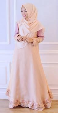 Baju Syari Terbaru21