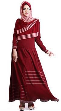 Baju Syari Terbaru22