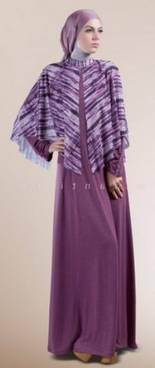 Desain Baju Muslim Syari 03