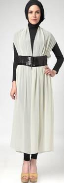 Desain Dress Muslim Trendy 04