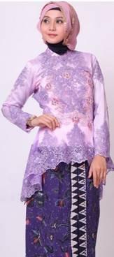 Gaun Kebaya Muslim 07