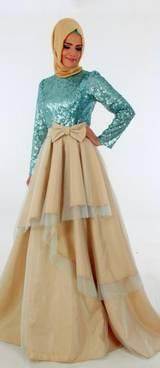 Gaun Kebaya Muslim 48