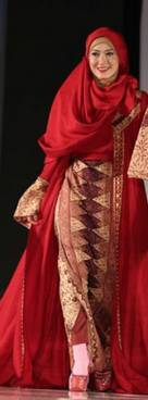 Model Batik Sasirangan 01