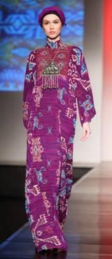 Model Batik Sasirangan 03