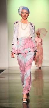 Model Batik Sasirangan 04
