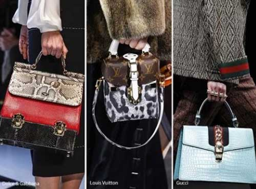 Animal Skin On The Go!