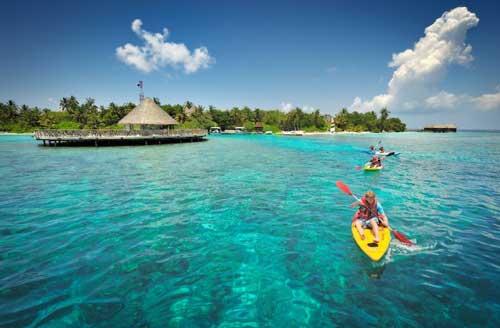 Biaya Liburan Ke Maldives tour