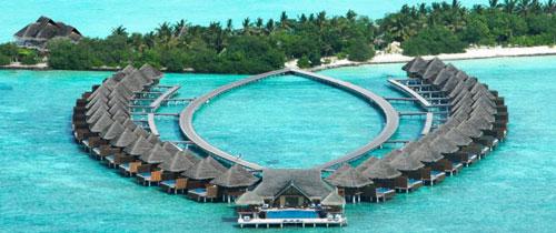Biaya Liburan Ke Maldives