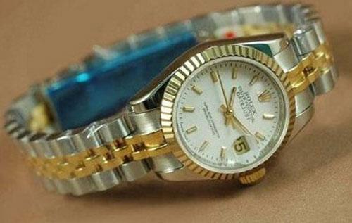 Branded Rolex