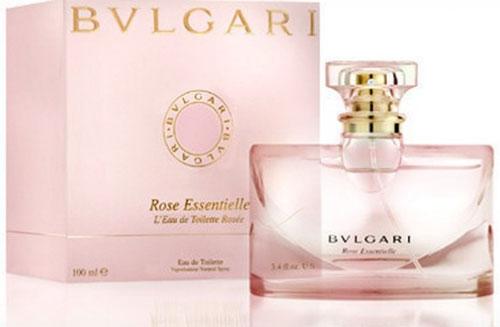 Bvlgaria Rose Essentielle