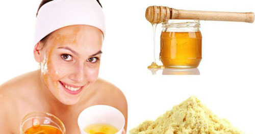Cara Menghilangkan Flek Hitam Di Wajah Yang Membandel dengan madu