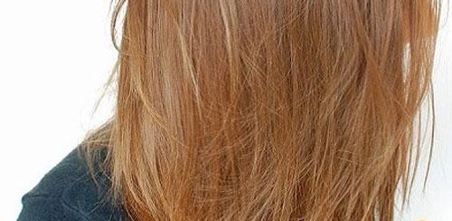 Cara Penggunaan Minyak Zaitun Untuk Rambut yang bercabang
