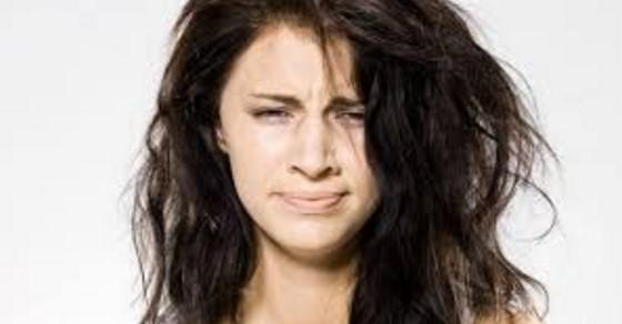 Cara Penggunaan Minyak Zaitun Untuk Rambut yang kering