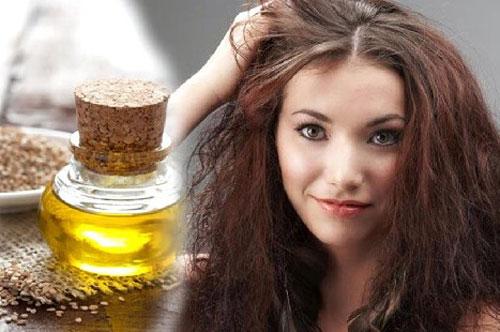 Cara Penggunaan Minyak Zaitun Untuk Rambut yang kusam