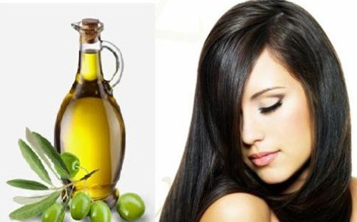 Cara Penggunaan Minyak Zaitun Untuk Rambut