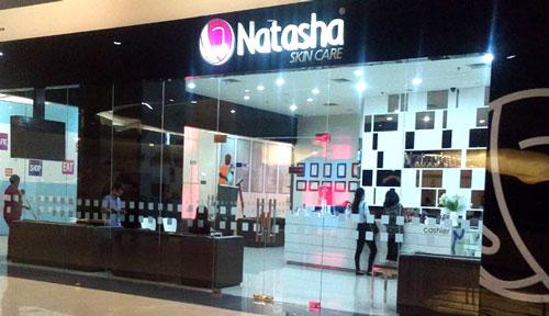 Daftar Harga Natasha Skin Care