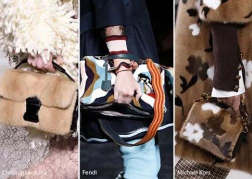 Furry Handbag Phase