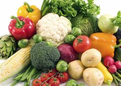 Mengkonsumsi Makanan Bergizi Dan Seimbang