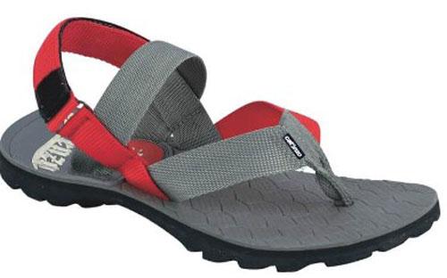 Model Sandal Tipe Sport