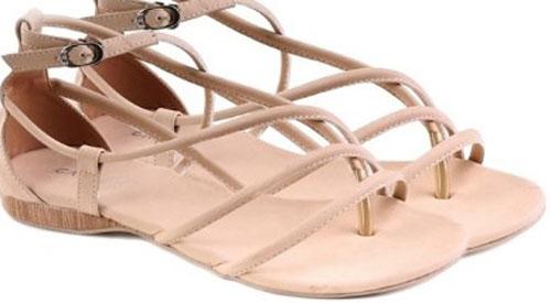 Model Sandal Tipe Tali