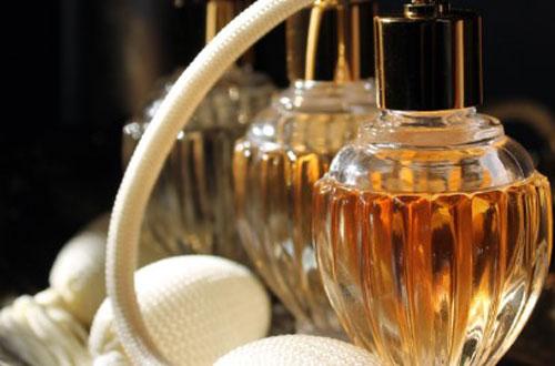 Nama Parfume Wanita Terlaris