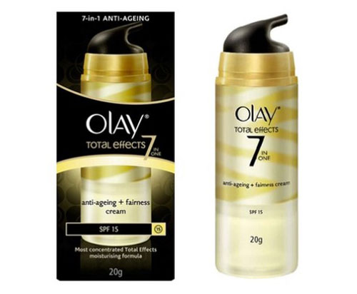 Olay Total Effect Anti Ageing and Fairness Cream