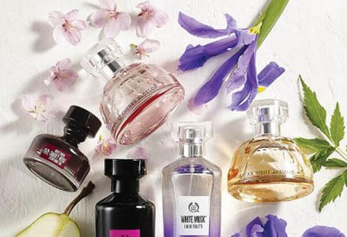 Parfum Wanita Best Seller