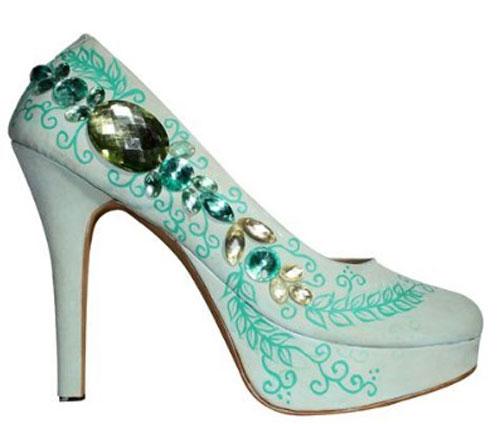 Platform Shoes