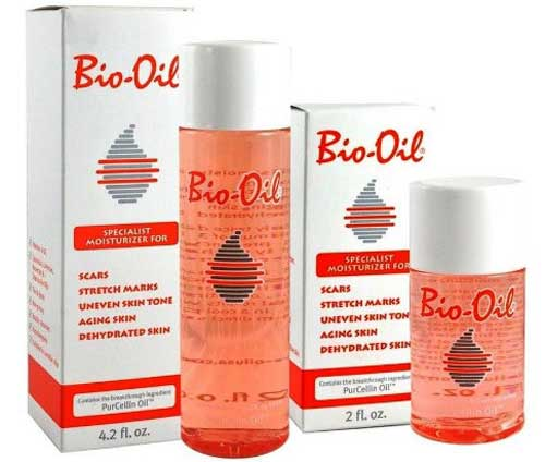 Produk Bio Oil