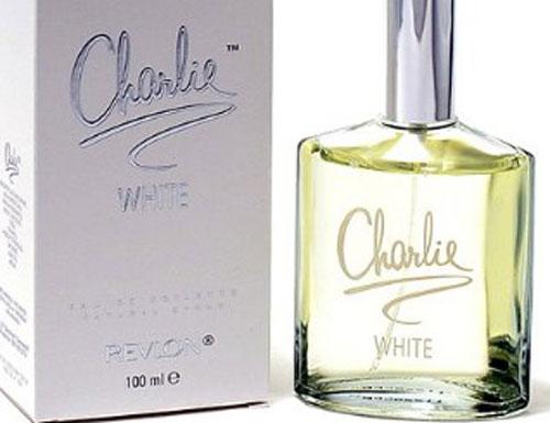 Revlon Charlie White