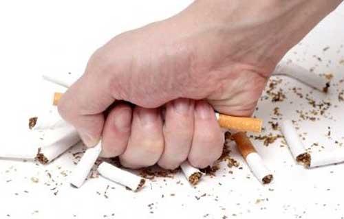 Rokok Dan Alkohol