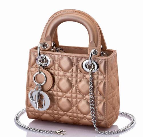 Tas Christian Dior Lady 03RD1075 Semi Premium