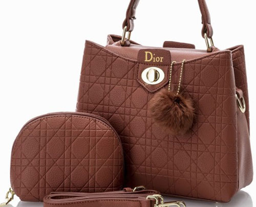 Tas Christian Dior