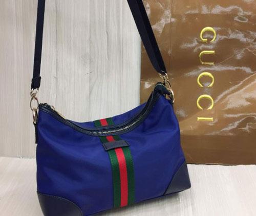 Tas Gucci Sling Bag Semi Premium