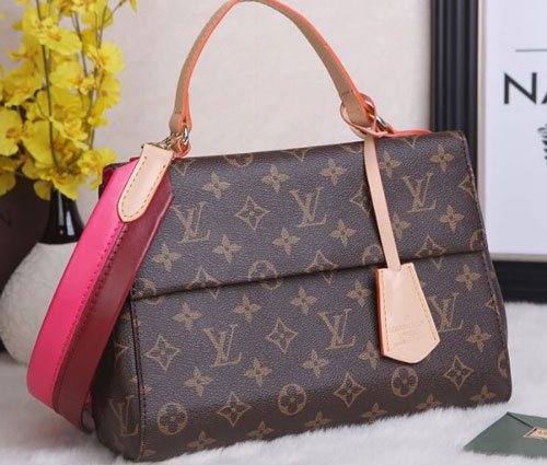 Tas Louis Vuitton Cluny Monogram 42738