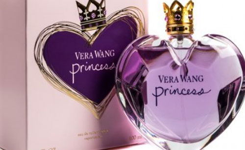 Vera Wang Princess Women Edt