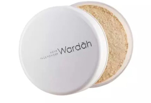 Wardah Loose Powder Acne