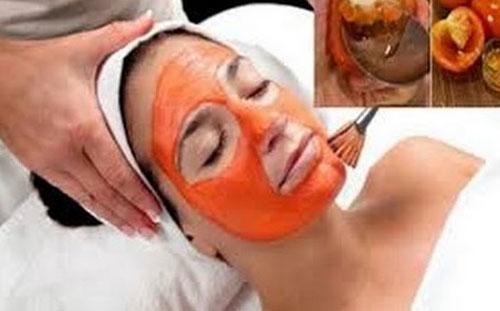 cara memutihkan wajah dengan masker kombinasi bahan alami