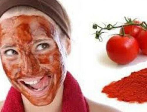 cara memutihkan wajah dengan masker kombinasi bahan yang alami