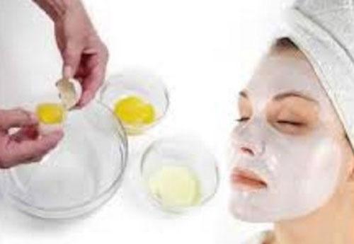 cara memutihkan wajah dengan putih telur
