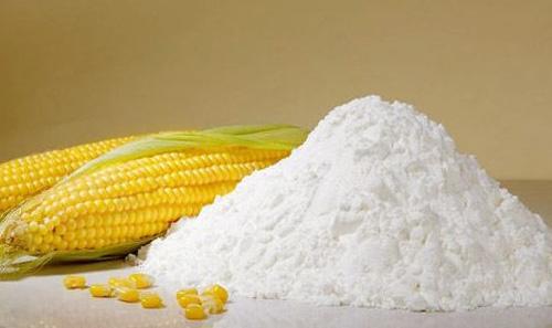 cara mengurangi keringat berlebih tepung jagung