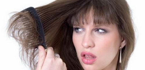 Cara Mengatasi Rambut Agar Tidak Kering
